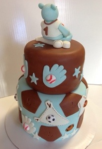 Baby Shower Cakes Savannah Ga