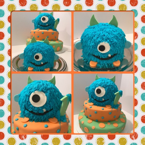 Baby Cakes Savannah Ga