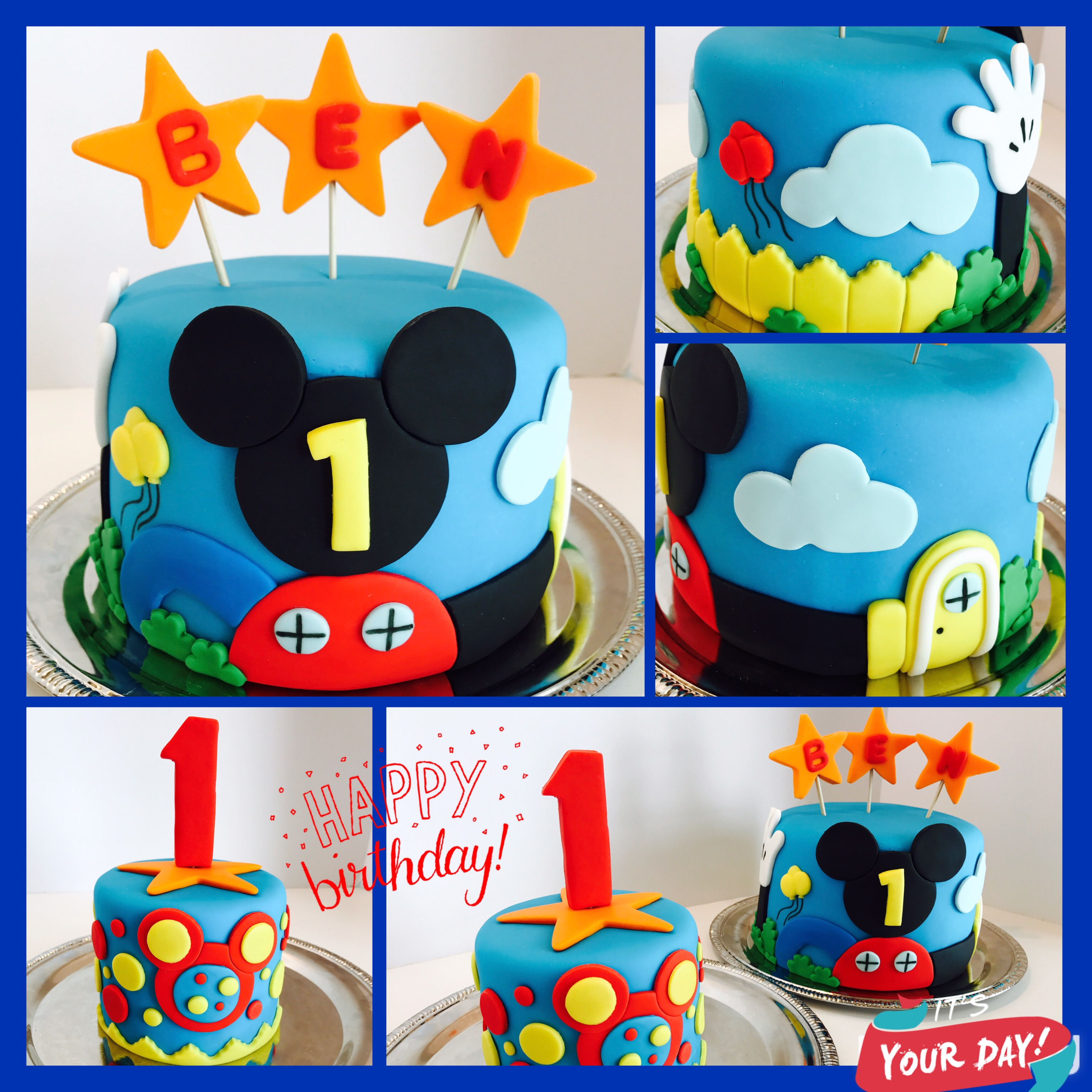 Dani Cakes Savannah Made From Scratch And Designed Just For You